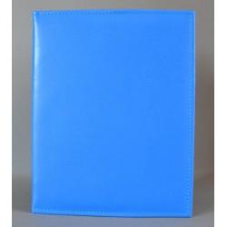 DUŻA OKŁADKA niebieska