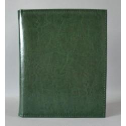 LITERATURA BIBLIJNA bez napisu ciemna zieleń 2