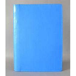 LITERATURA BIBLIJNA z zamkiem bez napisu niebieska