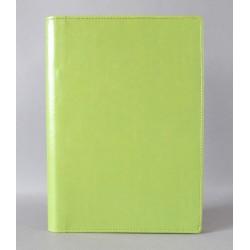 LITERATURA BIBLIJNA z zamkiem bez napisu jasna zieleń