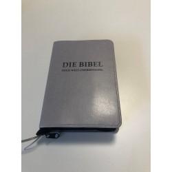 BIBLIA NOWA (2018) z napisem w języku NIEMIECKIM